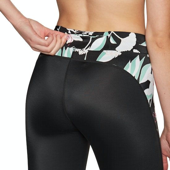 Leggings Senhora Roxy Fitness Take Me To The Beach