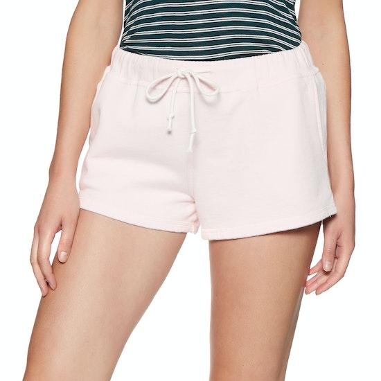 Rip Curl Organic Fleece Shorts