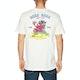 Roark Revival Buah Naga Beach Club Short Sleeve T-Shirt