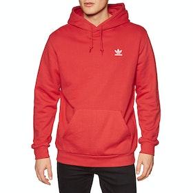 Pullover à Capuche Adidas Originals Essential - Lush Red