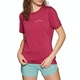 Roxy Enjoy Waves Short Sleeve Womens Rash Vest