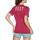 Roxy Enjoy Waves Short Sleeve Ladies Rash Vest