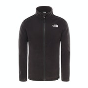 Velo Criança North Face Snow Quest Full Zip