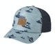 Dakine Lo Tide Trucker Womens Cap
