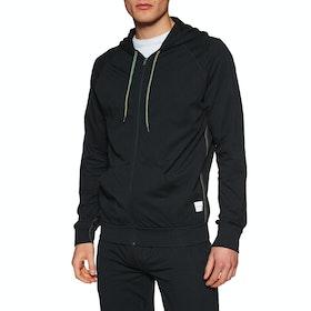 Paul Smith Classic Loungewear Tops - Black