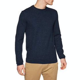 Ted Baker Seer Knits - Navy