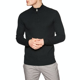Ted Baker Tunnel Knits - Black