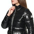 Pyrenex Authentic Shiny Fur Women's Down Jacket