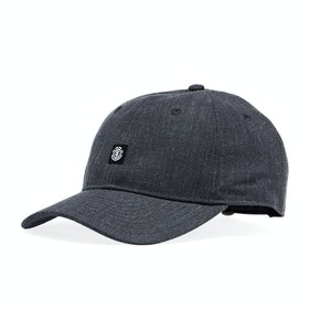 Element Flunky Dad Cap - Charcoal Heathe