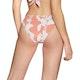 Bas de maillot de bain Femme Roxy Printed Beach Classic Reg