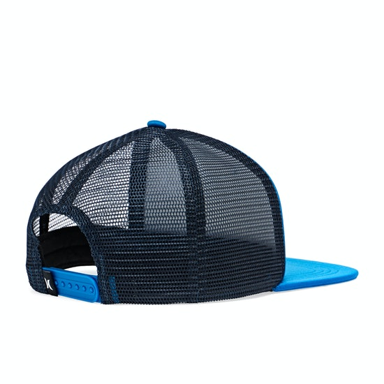 Hurley One & Only Square Trucker Cap