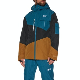 Picture Organic Styler Snow Jacket - Camel