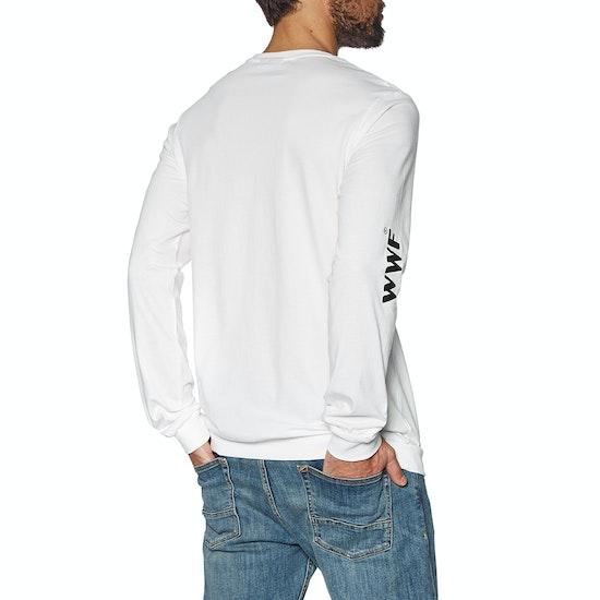Picture Organic Wwf Proud Ml Long Sleeve T-Shirt