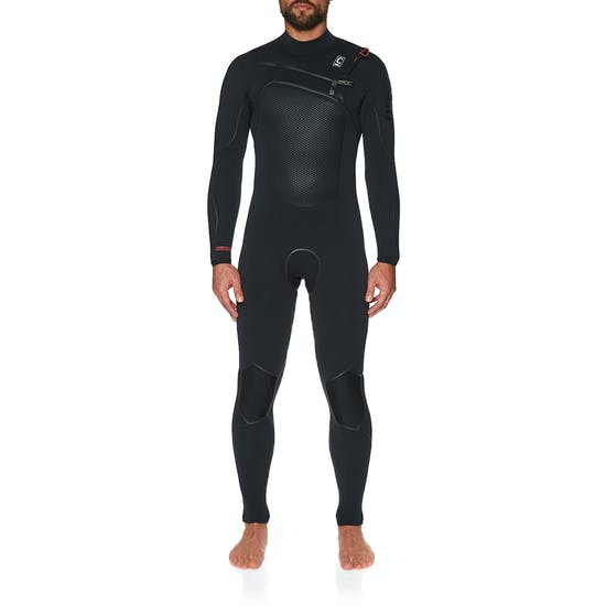 C-Skins HotWired 5/4mm Chest Zip Wetsuit