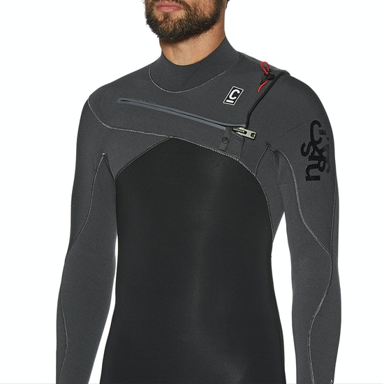 C-Skins ReWired 5/4mm 2019 Chest Zip Wetsuit