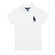 Polo Ralph Lauren Big Pony Stretch Mesh Koszulka polo