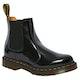 Dr Martens 2976 Patent Lamper Ladies Boots