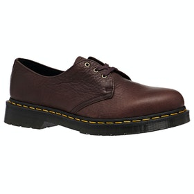 Dr Martens 1461 Ambassador Dress Shoes - Cask