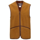 Barbour Warm Pile Zip in Liner Men's Gilet
