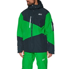Picture Organic Styler Snow Jacket - Green