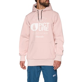 Picture Organic Parker Snow Jacket - Pink