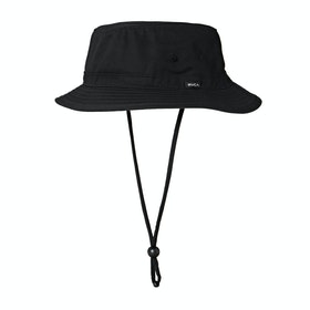 RVCA Ancient Bucket Hat - Black