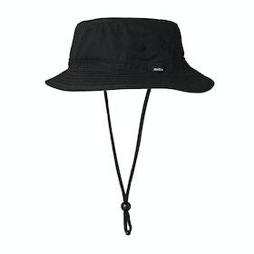 Chapeau RVCA Ancient Bucket - Black