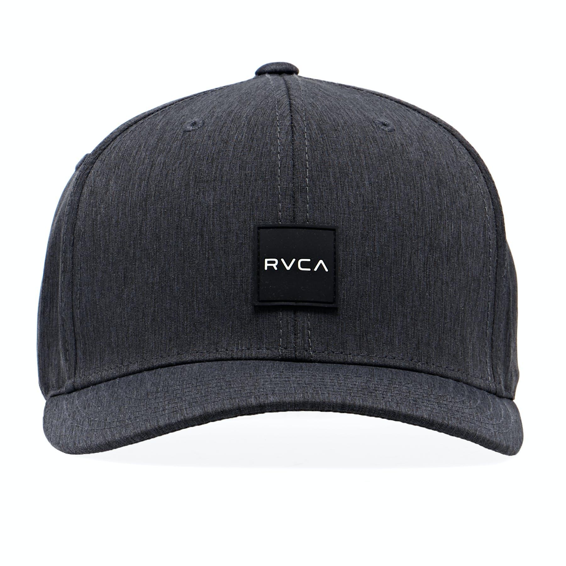 RVCA Shift Flexfit Hat