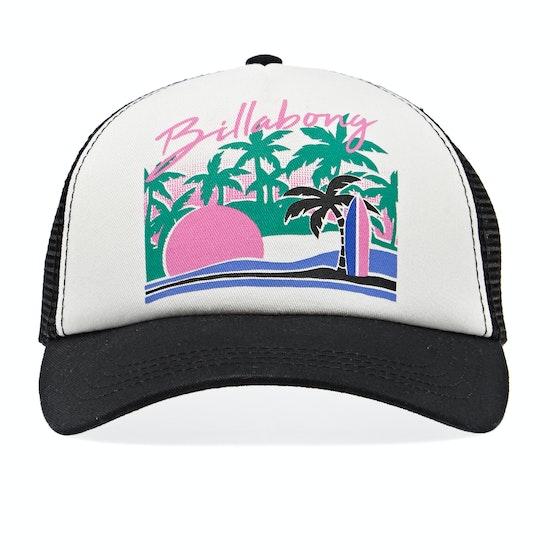 Billabong Aloha Forever Womens Cap