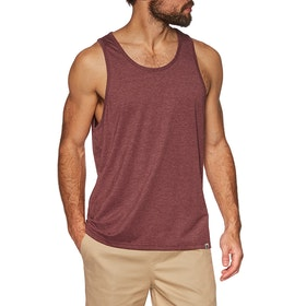 Element Basic Tank Vest - Port Heather