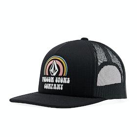 Volcom Im Not Shore Hat Womens Cap - Black