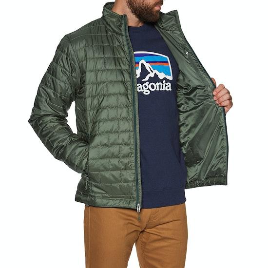 Blusão Patagonia Nano Puff