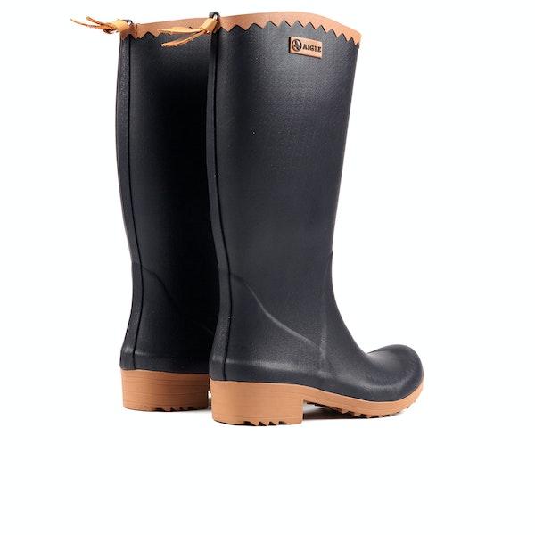 Aigle Victorine Botte Women's Wellington Boots