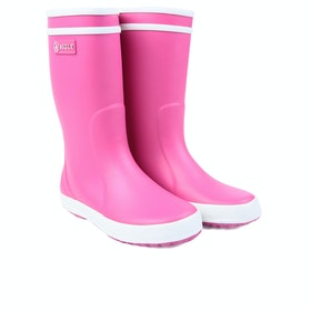 Aigle Lolly Pop Gummistiefel - New Rose