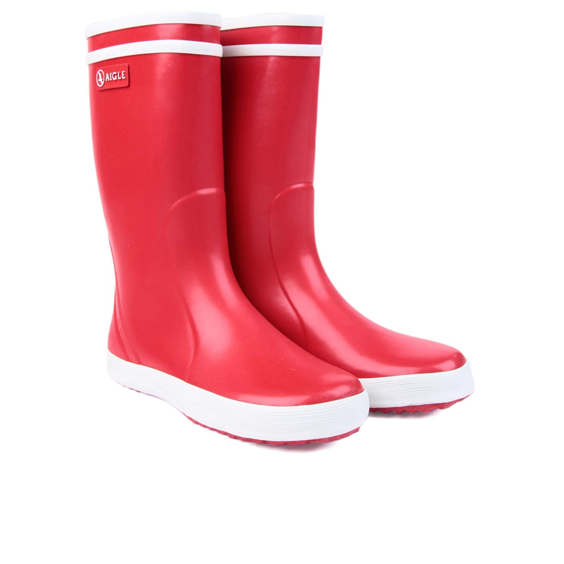 Aigle Lolly Pop Kid's Wellington Boots