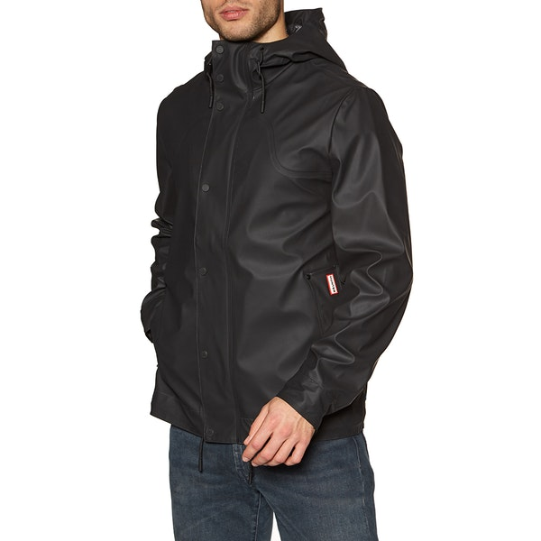 Hunter Original Rubberised Bomber Jacket