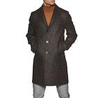 Harris Wharf London Boxy Double Faced Wool ジャケット