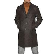 Chaqueta Harris Wharf London Boxy Double Faced Wool