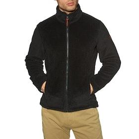 Aigle Redul Men's Fleece - Noir