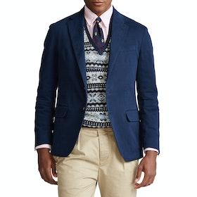 Polo Ralph Lauren Sportcoat Jacket - Blue