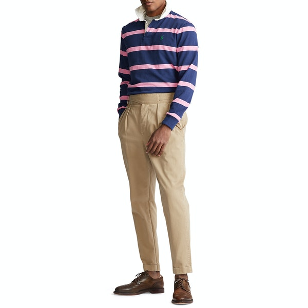 Rugby Top Polo Ralph Lauren Utility
