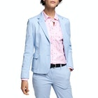 Gant Cotton Broadcloth Women's Blazer