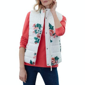 Corpetti Donna Joules Holbrook - Cream Rose