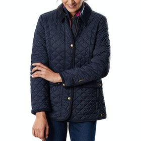 Giacca Donna Joules Newdale - Marine Navy