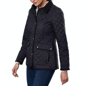 Giacca Donna Joules Newdale - True Black