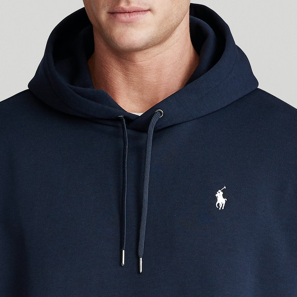 Polo Ralph Lauren Double Knit Tech , Huvtröja