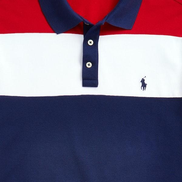 Polo Polo Ralph Lauren 60/2 Mesh