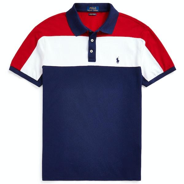 Polo Ralph Lauren 60/2 Mesh Polo Shirt
