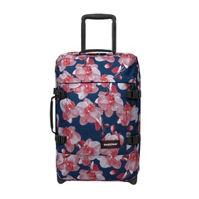 Eastpak Tranverz S Luggage - Charming Pink