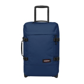 Eastpak Tranverz S Luggage - Gulf Blue